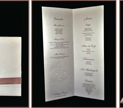 Conviteria Impressos Especiais