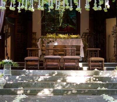 Decoraciones eventos & bodas