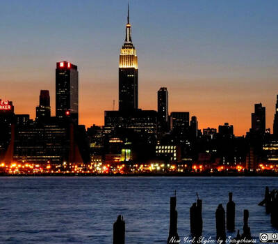 Nomade In World - USA - New York