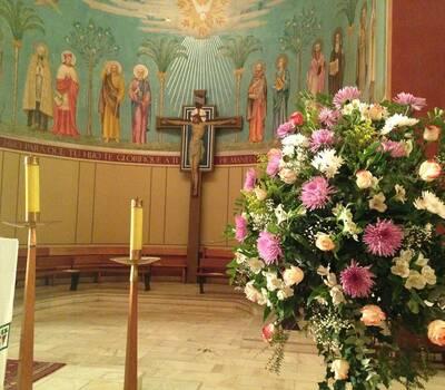 Parroquia del Sagrado Corazón (Providencia)