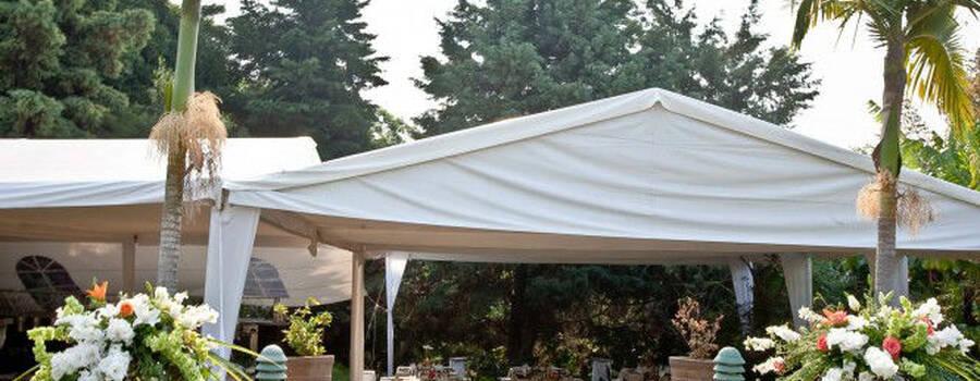 Quinta Zana ubicada en Cuernavaca para que celebres tu boda
