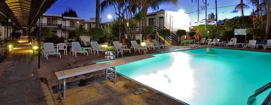Hotel Spa Villa Vergel