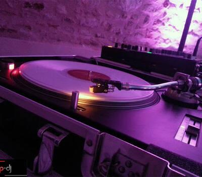 DLP-DJ