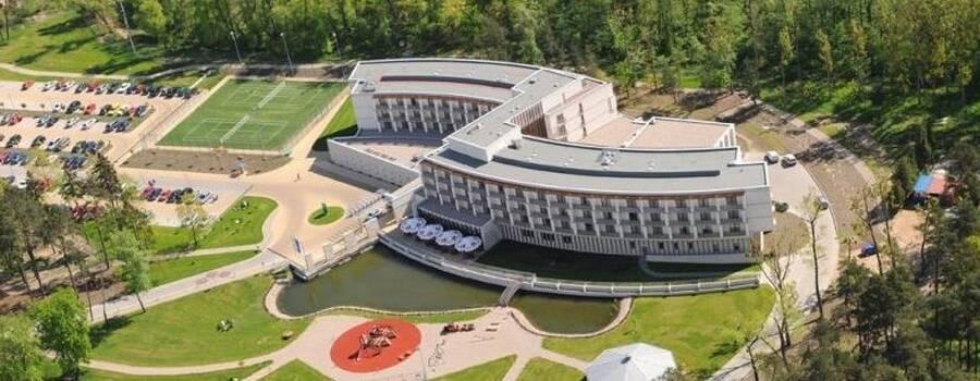 Wesele w Holiday Inn Warszawa Józefów
