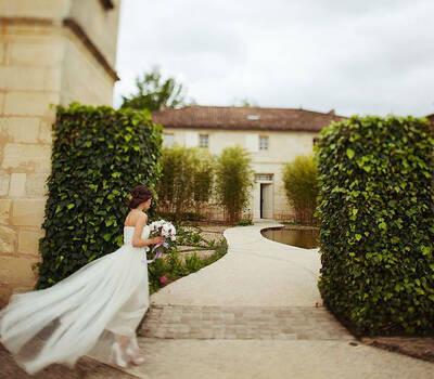 Laura Dova Wedding