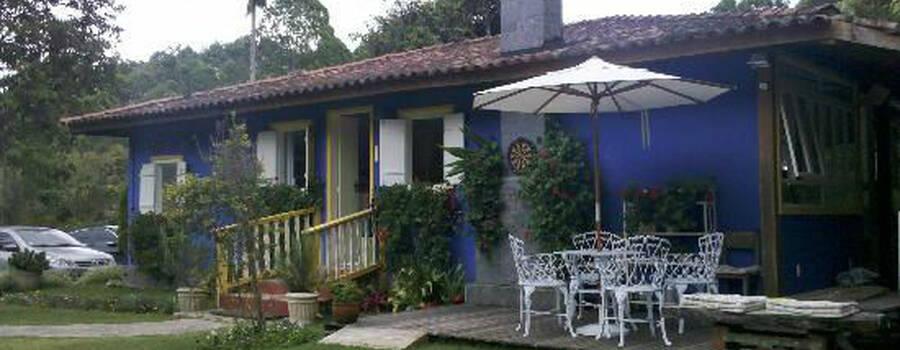 Alecrim Cozinha Artesanal. Foto: Tiago dos Reis