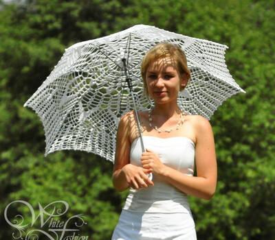 White Fashion - dodatki ślubne hand made