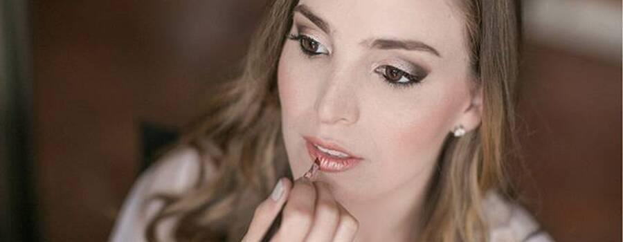 Diana Mora- Makeup & Hair. Foto: Juli Osorio.