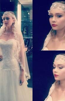 Simone Giglio Make Up Artist