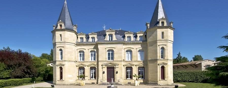 Château Pontet d'Eyrans