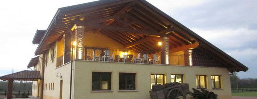 Parco Le Cicogne