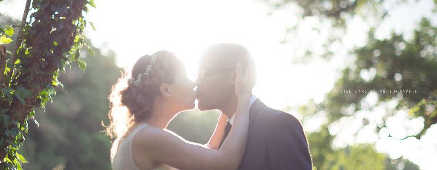 Mariage coordonné par Wedding Factory  Crédit photo : Lise Garguil