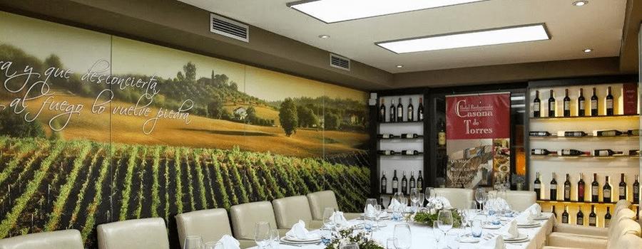 Hotel - Restaurante Casona de Torres