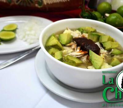 Banquetes La Chata en Guadalajara