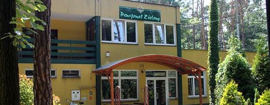 Hotel Zielony Turawa
