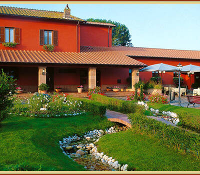 Antico Borgo Fontana Chiusa