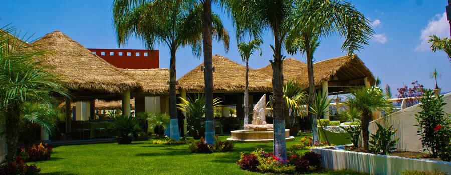 El Capricho Rancho