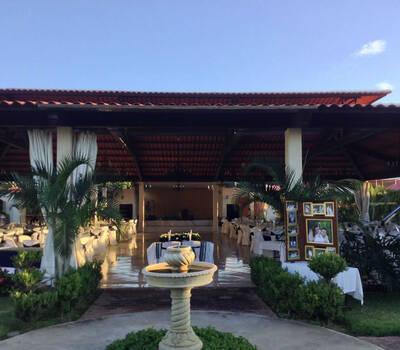 Hacienda Ruiseñor en Nayarit.