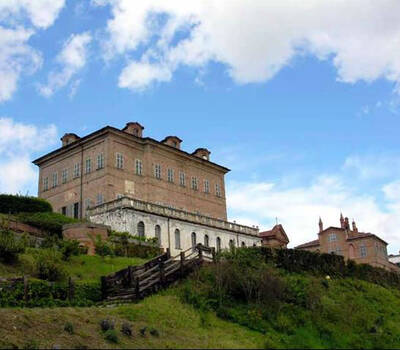 Castello di Brusasco
