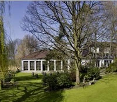 Beispiel: Außenansicht, Foto: Landhaus am See.