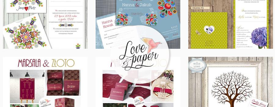 Love&Paper  loveandpaper.pl