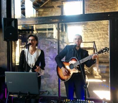duo musicale per il matrimonio lombardia e piemonte