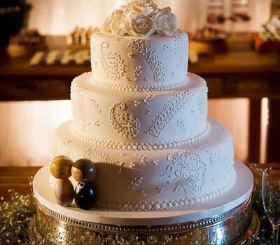 Ivanilda Pinheiro Cake Designer. Foto: SErgio Ronaldo