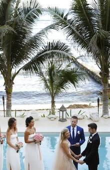 Elin & Sam / Puerto Aventuras Riviera Maya México