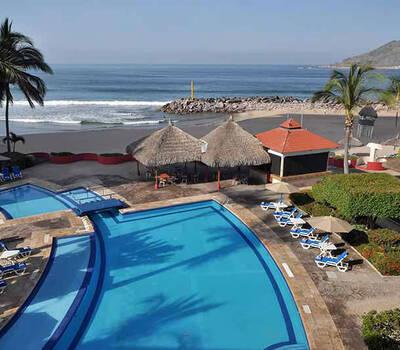 Hotel Misión Mazatlán - Sinaloa