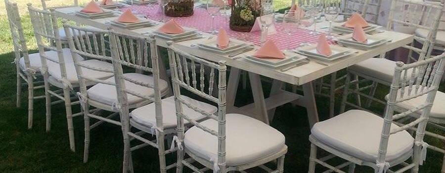 Banquetes Arboleda