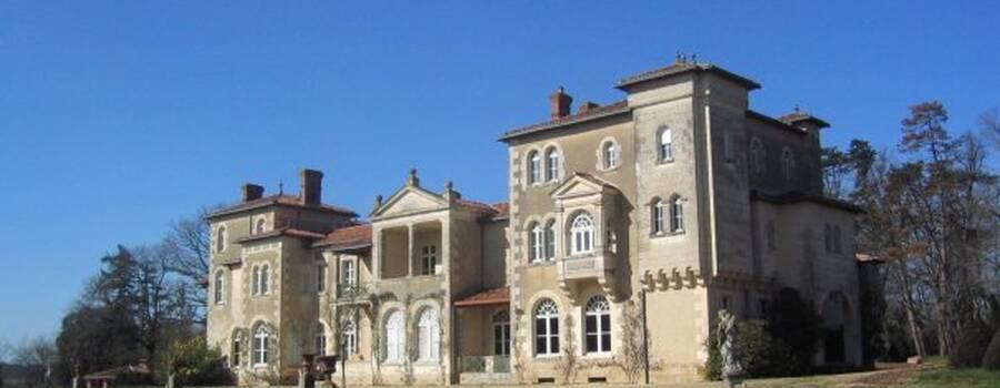 Domaine de La Corbe