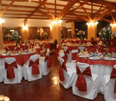 Coliseo Club Resort