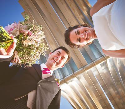 Silvia & Alejandro. Preciosa boda en Alicante, una pareja fantástica, miradas intensas, sonrisas sinceras... una maravilla para fotografiar.