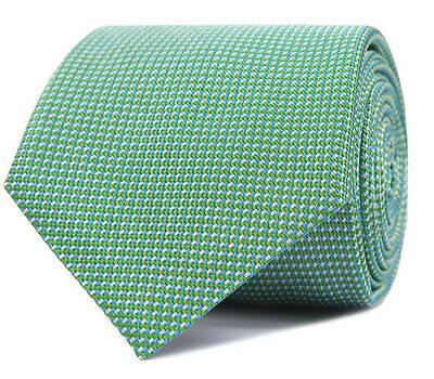 Corbatas lisas