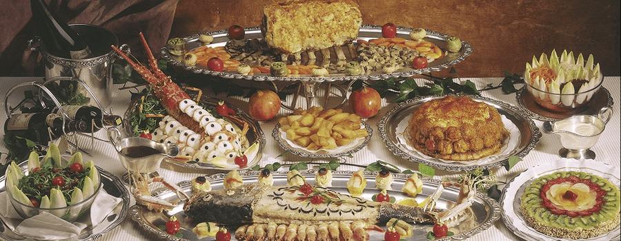 Daniel Catering
