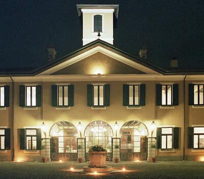 Villa Caproni