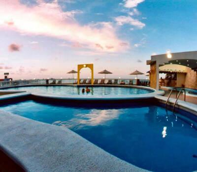Hotel para luna de miel en Boca del Río, Veracruz - Foto Hotel Lois