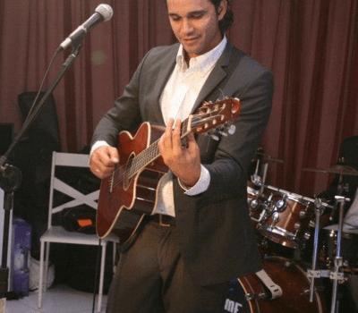 Guilherme Conolly Produções e Eventos
