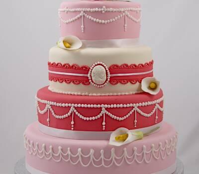 Marie-Amélie Cupcake Design