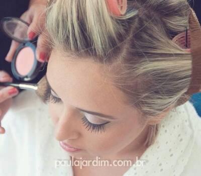 Tininha Caucordido - Make & Hair. Foto: Paula Jardim