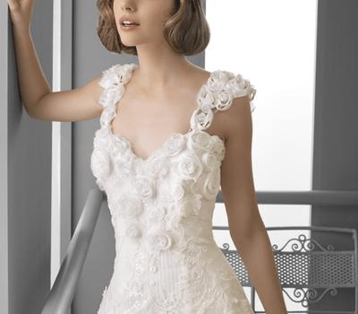 Vestido de Alma