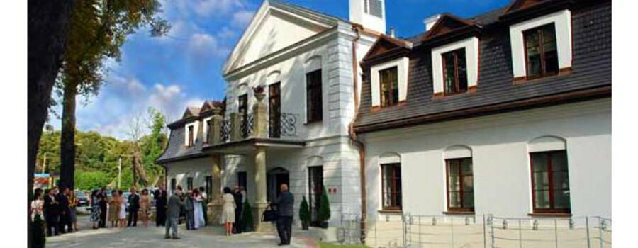 Hotel Kościuszko