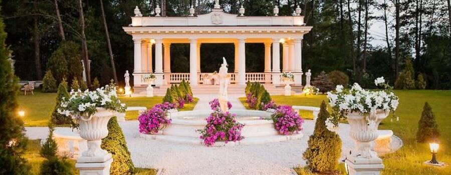 Pałacyk Otrębusy