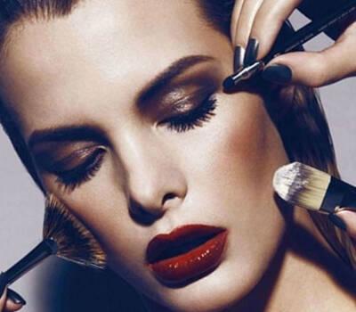 Lili Garcia Make Up Design