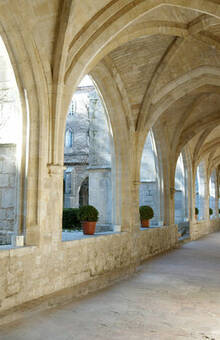 Abbaye-Ecole de Sorèze
