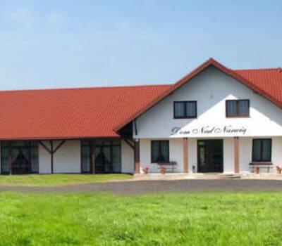 Dom Nad Narwią