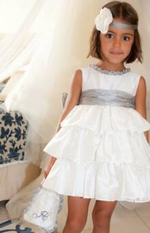 Candela Moda Infantil