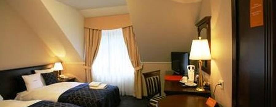 Hotel Grand Sal