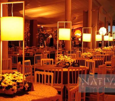 Nativa Decorações e Eventos