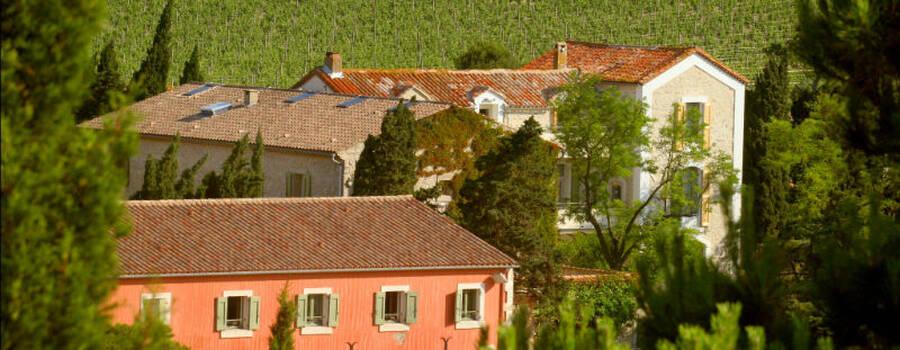 Château l'Hospitalet
